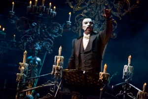 "Photo from ""The Phantom of the Opera"" by Matthew Murphy"