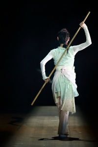"""The Legend of Mulan"" will be at the David H. Koch Theater from March  5th through 8th only."