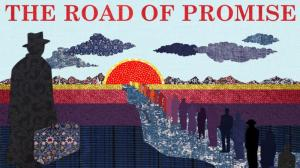 The Road of Promise is a new concert adaptation of Kurt Weill and Franz Werfel's epic 1937 stage spectacle, The Eternal Road, led by Tony Award-winning conductor/director Ted Sperling and featuring a cast of world-renowned singers, a 200-voice chorus, and symphony orchestra.