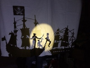 Blood Red Roses: The Female Pirate Project at The Waterfront Museum.