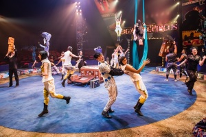 © maike schulz/Big Apple Circus