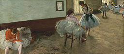 Edgar Degas [Public domain], via Wikimedia Commons