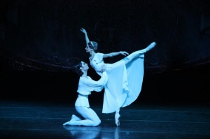 Moscow Festival Ballet's Romeo and Juliet / Carmen