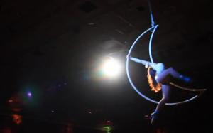Amanda Mponlive: Rockitaerials presents the New York City Premiere of Circo de la Luna