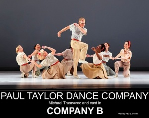 Company B 1