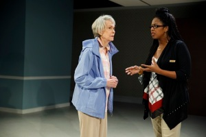 The TreasurerSeptember 06, 2017 – October 22, 2017 Peter Jay Sharp Theater Written by Max Posner Directed by David Cromer