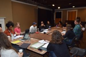 Breitwisch Farm cast and creative team